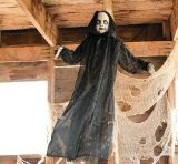 Baby Face Reaper – Halloween Decor