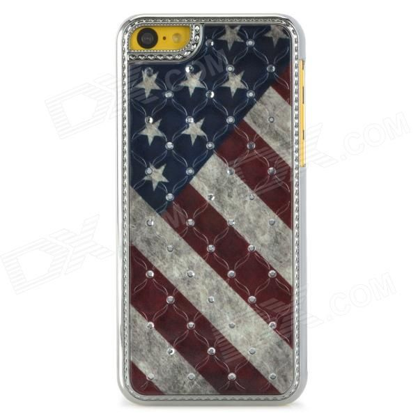 Brand: N/A; Model: A1; Quantity: 1 Piece; Color: Multicolored; Material: Plastic; Type: Back cases; Compatible Models: Iphone 5C; Other Features: Specially designed for Iphone 5C fine and elegant workmanship; Easy to install and remove; Great hand feeling; Protects your device from scratches shock and dust; Allows access to all interfaces w/o removing the case; Convenient to use; Fashionable and practical; Packing List: 1 x Back case; http://j.mp/1v2TVny