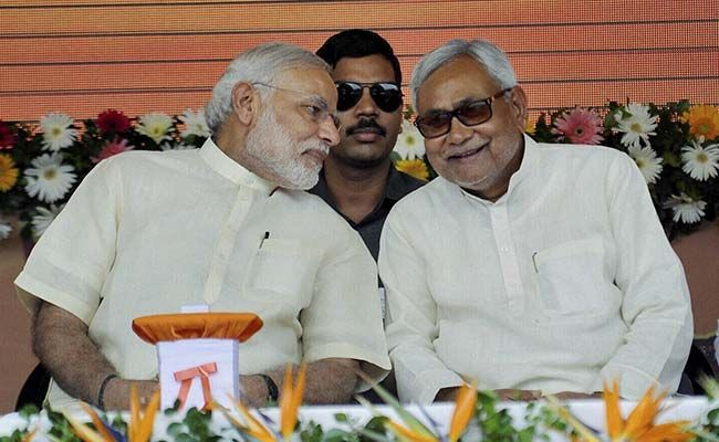 Nitish Kumar Says No To Sonia Gandhi, But Will Lunch With PM http://indianews23.com/blog/nitish-kumar-says-no-to-sonia-gandhi-but-will-lunch-with-pm/