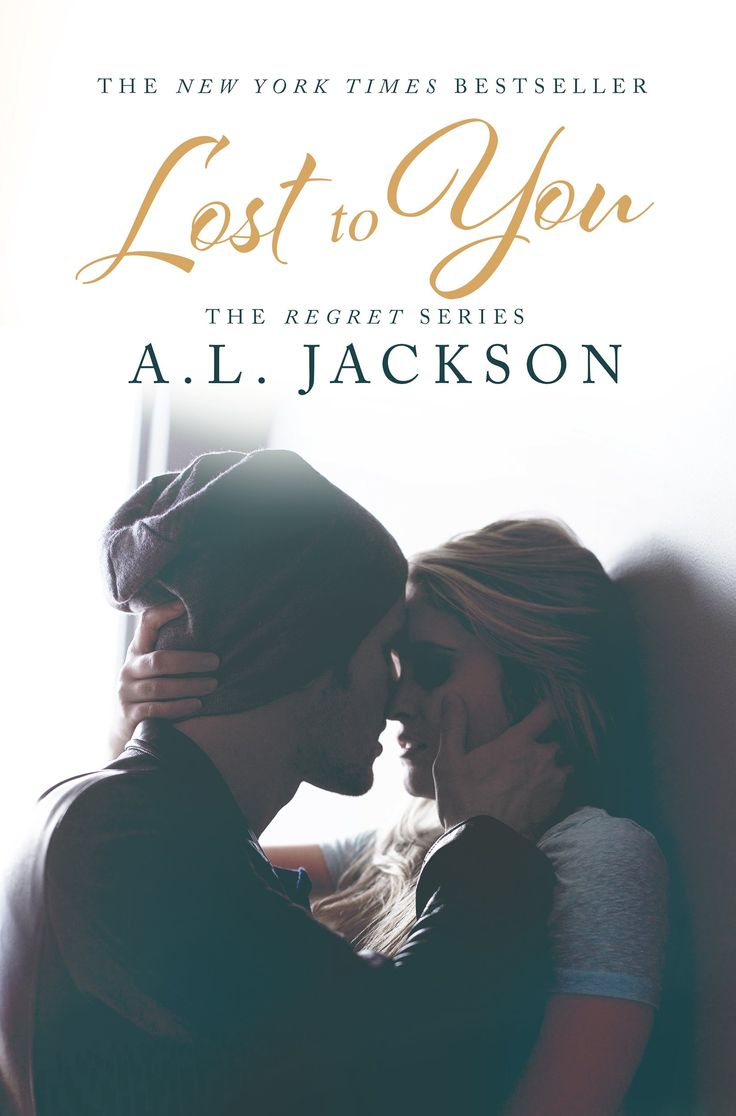 Lost To You: Prequel To Take This Regret (the Regret Series Book 1)