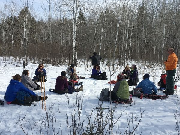 Photos - Experience Manitoba! Women's outdoor adventure group (Winnipeg, MB) | Meetup