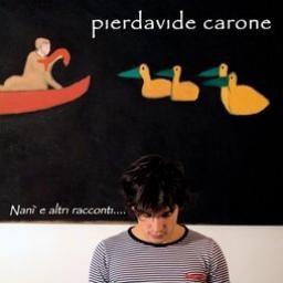 Pierdavide Carone - Nanì e altri racconti