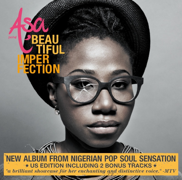 Asa Bukola Elemide popularly known by her stage name, Asa is that one  celebrity singer who loves to keep it low. While she does great mus.