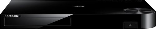 Buy Samsung  BD-H6500/ZA  Streaming 4K Upscaling 3D Wi-Fi Built-In Blu-ray Player  Black