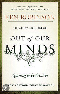 bol.com | Out of Our Minds, Sir Ken Robinson | Boeken