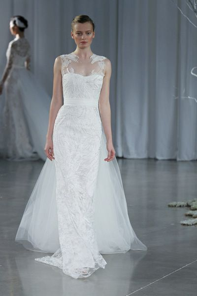 wedding dresses monique l