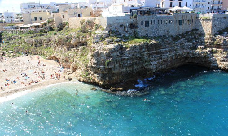 Wanderreisen in Apuliens Natur: schöne Routen und ein traumhaftes Panorama