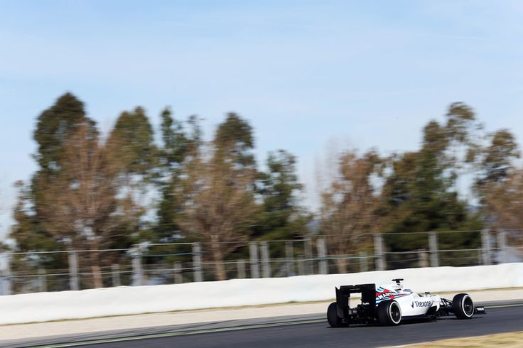Williams chief technical officer Pat Symonds has said its harder for the team to gauge where they are compared to their Formula One rivals this year