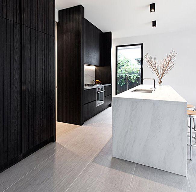 desire to inspire - desiretoinspire.net - Lombard & Jack Love the oven/cooktop