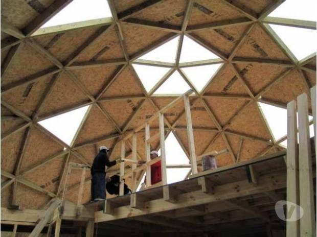 Casas Domo. en Santiago - Proyectos Inmobiliarios en Santiago - Vivastreet