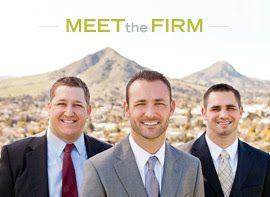 If you are looking for a San Luis Obispo CA personal injury attorney, call The May Firm today at 805.980.7758.