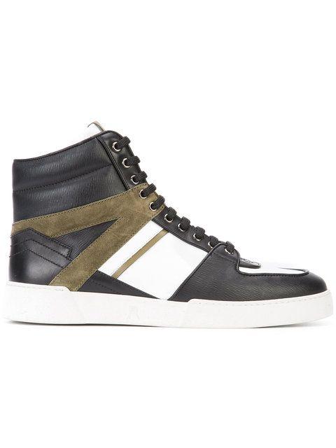 PAUL ANDREW Erik Hi-Tops. #paulandrew #shoes #hi-tops