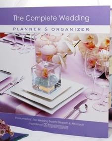 The Complete Wedding Planner. http://www.bluerainbowdesign.com/WeddingFavorProduct.aspx?ProductID=PR0317111749990aUBFIr482KpBRD99240: Wedding Planning, Wedding Ideas, Weddings, Organizers, Planners, Alex O'Loughlin