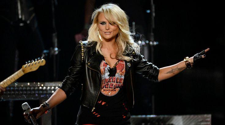 Miranda Lambert Shows Off Trimmer Figure After 45-Pound Weight Loss Success