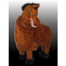 2 person, horse costume