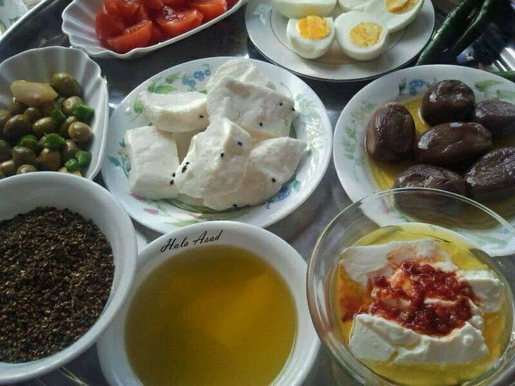 Good morning form Palestine