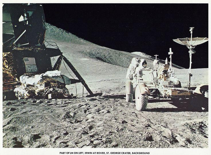 apollo space program collectibles - photo #38