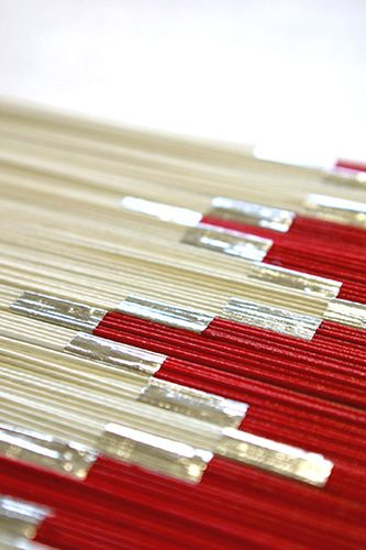 MIzuhiki is the traditional decoration cord used for Japanese gift