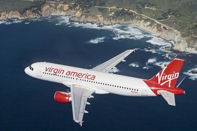 Virgin America Adds Hawaii Flights: Virgin America