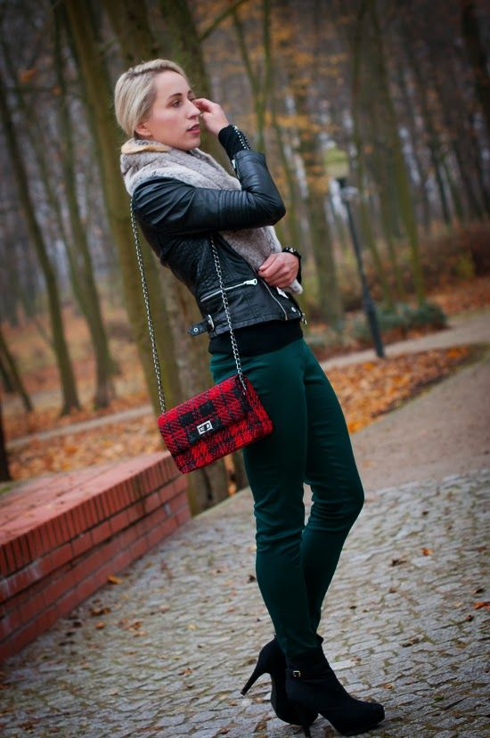 Mamatywna: LOOK OF THE DAY