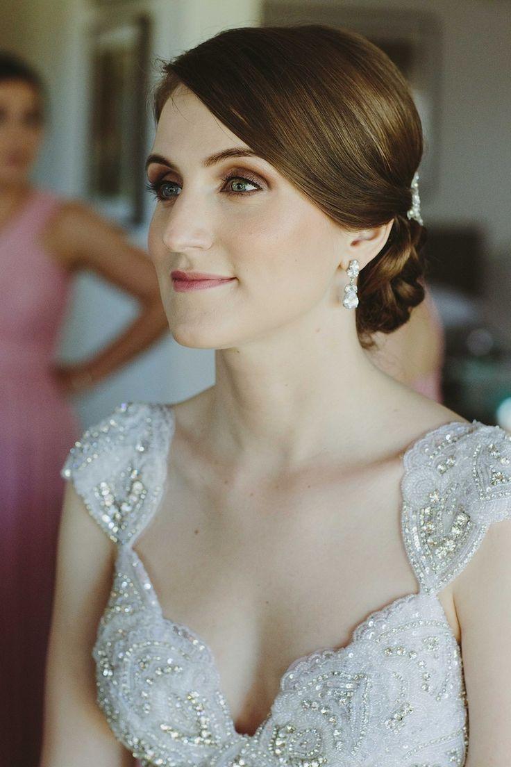 21 BRIDAL SMOKEY EYES TO TAKE TO YOUR MAKEUP ARTIST | The Bride's Tree