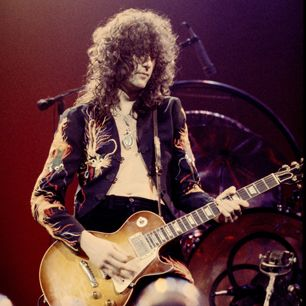 The 40 Greatest Led Zeppelin Songs of All Time: 'The Wanton Song' 1975 | Rolling Stone