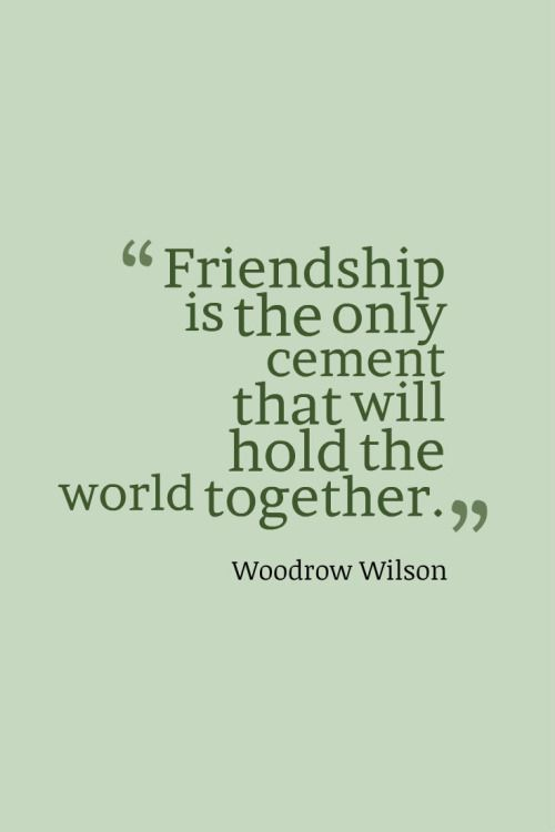 Happy Friendship Quotes #friendshipDay
