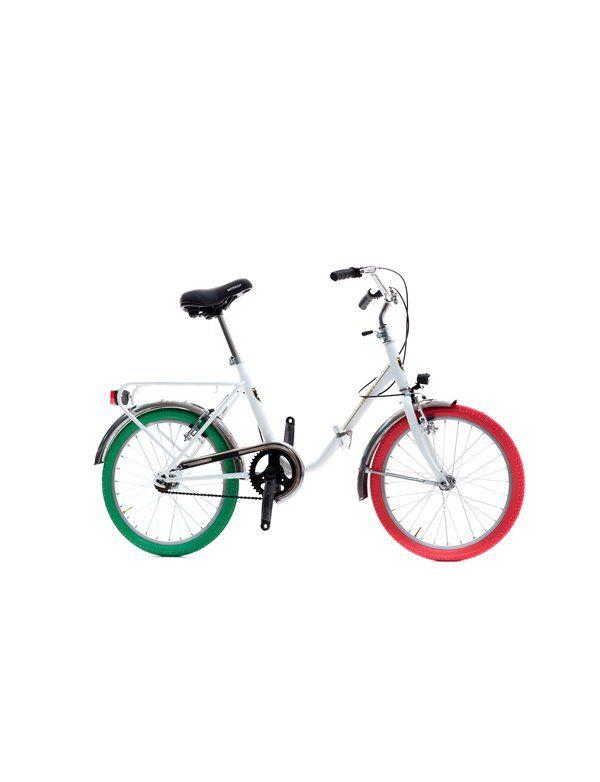 Bici pieghevole Reset Nationality in offerta a soli 192,00 €!! Shop online ➡️ https://goo.gl/4WSehi #reset #resetbike #bicipieghevole #resetnationality #tricolore #orgoglioitaliano #bike #bici #bicycle #foldingbicycle #bicicletta