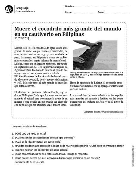 Muere el cocodrilo más grande del mundo