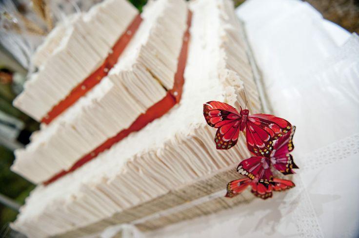 sembra invitante questa torta
