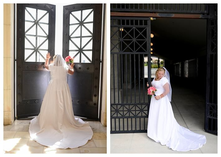 17 Best Images About Plus Size Modest Wedding Dresses On