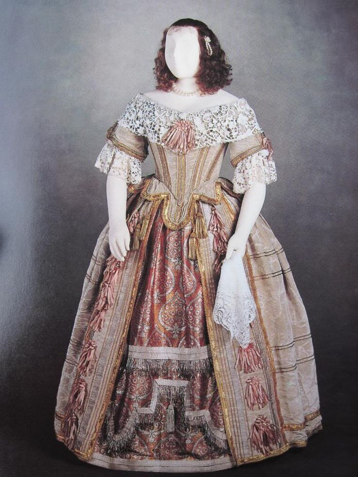 1000 Images About History Of Women 39 S Fashion 1600 1699