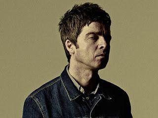 "Canal Electro Rock News: Noel Gallagher's High Flying Birds apresenta faixa inédita ""Fort Knox"""