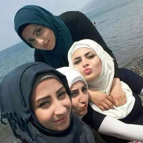 Pretty Muslimahs