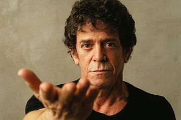 Addio Lou Reed, eroe maudit del rock.  Su Viaggi&Foto