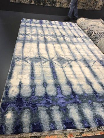 #inspiration #organiclooms #handmade #rugs #travel #organic #domotex  #natural