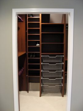Cute IKEA Hackers Hopen Komplement walk in wardrobe potential for pantry closets