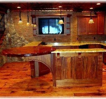 Beautiful Home Bar Ideas Basement