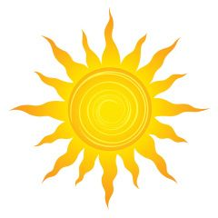When this cloudy weather clears up, enjoy the sunshine, but don't forget to protect your skin and reduce your risk of sunburn, premature aging and skin cancer.