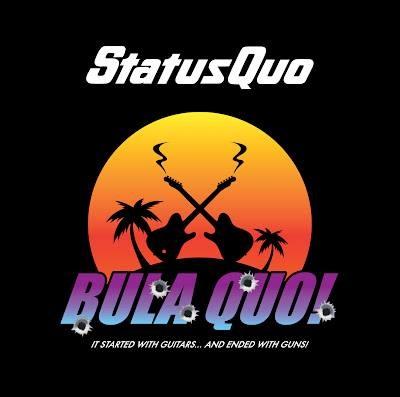 Cresta Metálica Producciones » STATUS QUO nuevo disco este 07 Junio 2013!!