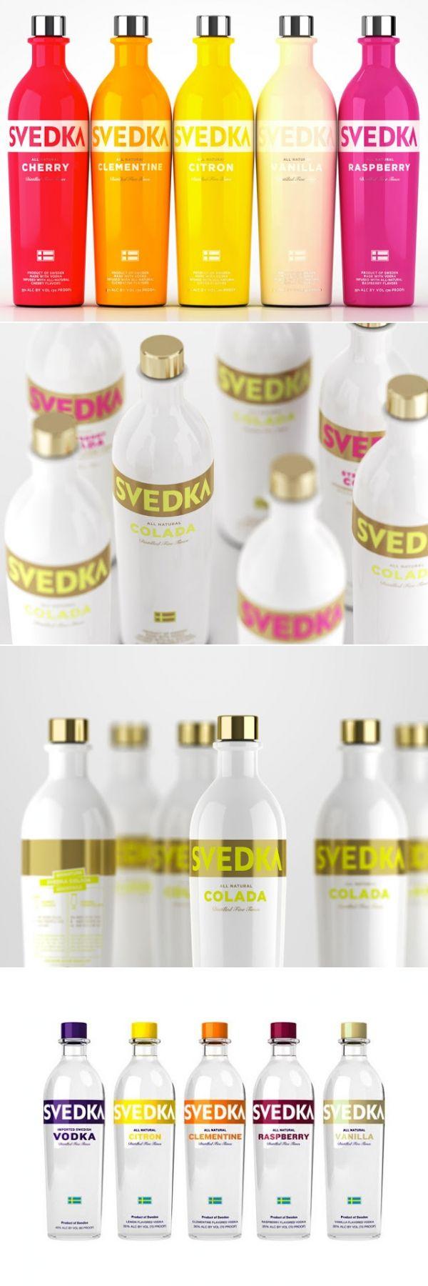 svedka vodka PD