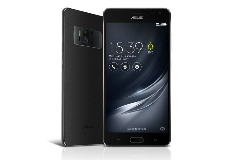 ASUS made the ZenFone ARand ZenFone 3 Zoom official this week at CES, filling in all of the blanks left from Monday's leak that we wrote about. The ZenFoneAR will deliver the first Snapdragon 821-powered augmented and virtual reality experience, while the Zoom 3 features a massive 5,000mAh battery and large dual-rear cameras. With no …