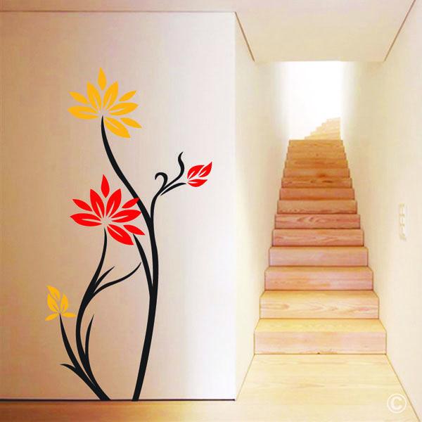 Lotus Flowers (WANF060)