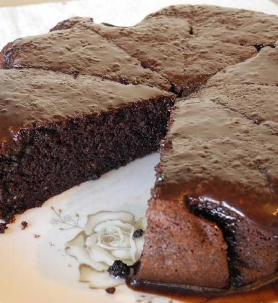 Chia seed chocolate cake recipe gluten free better homes Yahoo better homes and gardens