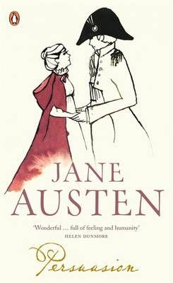 Persuasion by Jane Austen <3