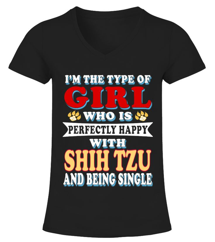 SHIH TZU Breed Lover