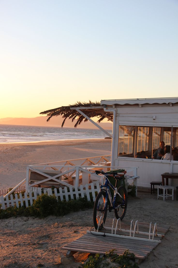 Daydream in Blue | UK Lifestyle Blog: Tarifa '14 | The Highlights