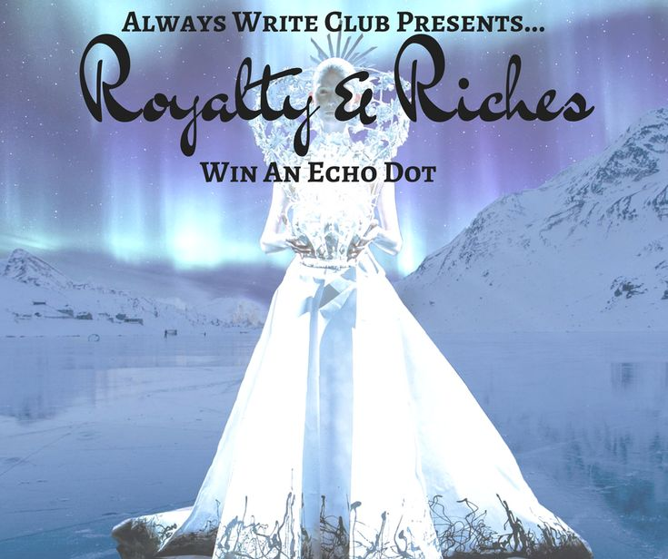 Royalty & Riches