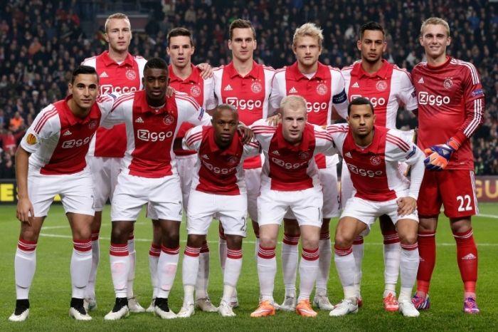 Inilah secara lengkap daftar pemain Ajax Amsterdam musim 2016/2017. Skuad terbaru Ajax yang akan bertarung di Liga Belanda Eredivisie serta juga Liga Champions Eropa musim ini. Dibawah arahan pelat…