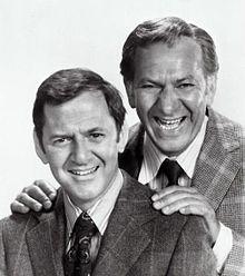 The Odd Couple - Tony Randall and Jack Klugman: Free Encyclopedia, Jack O'Connell, Movie, Tv Series, Odd Couples, Jack Klugman, Tvs, Favorite